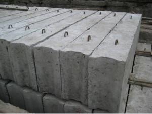 Блоки ФБС 24-3-6